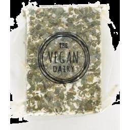 Photo of The Vegan Dairy Herb Garlic Boursin