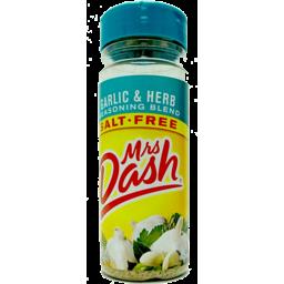 Photo of Mrs Dash Garlic & Herb