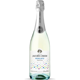 Photo of Jacob's Creek Sparkling Moscato 750ml