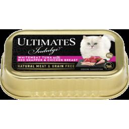 Photo of Ultim Tuna With Mt Brm/Chicken Breast 85g