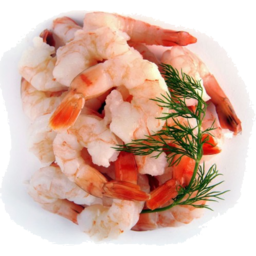 Photo of Prawns Cooked & Peeled 300g