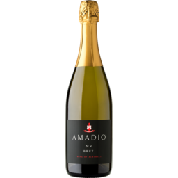 Photo of Amadio Black Label Sparkling Brut