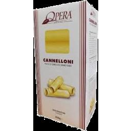 Photo of Opera Cannelloni 250g