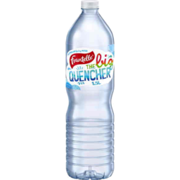 Photo of Frantelle Spr/Wtr Natural 600ml