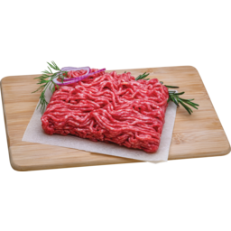 Photo of Prime Beef Mince