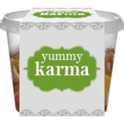 Photo of Yummy Karma Chicken Curry 350g