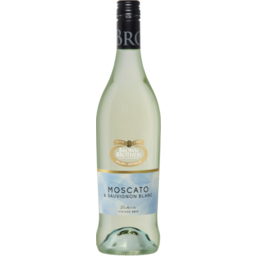 Photo of Brown Brothers Moscato Sauvignon Blanc
