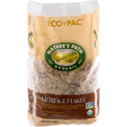 Photo of Nature's Path - Heritage Flakes - 907g