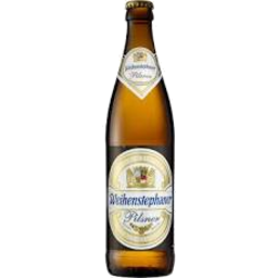 Photo of Weihenstephan Pilsner