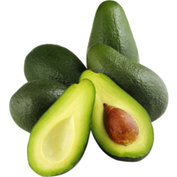 Photo of Avocado Fuerte Medium