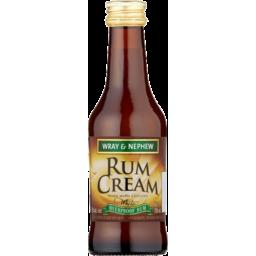 Photo of Wray & Nephew Rum Cream
