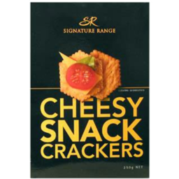 Photo of WW Cracker Cheese 250g