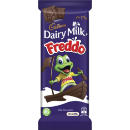 Photo of Cadbury Dairy Milk Freddo 171g