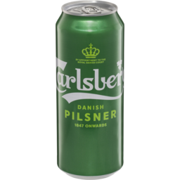 Photo of Carlsberg Can 500mL