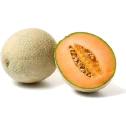 Photo of Rockmelon Half