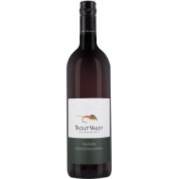 Photo of Trout Valley Shiraz