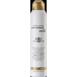 Photo of Ogx Refresh & Nourish + Coconut Milk Dry Shampoo 200ml