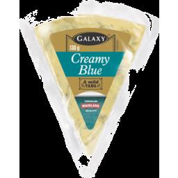 Photo of Galaxy Cheese Creamy Blue 130g