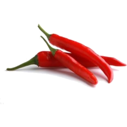 Photo of Organic Red Chillies
