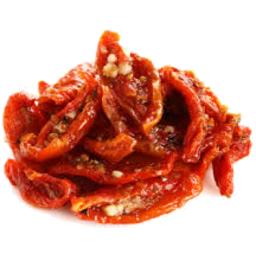 Photo of Leonardo's Semi-Dried Tomatoes Kg