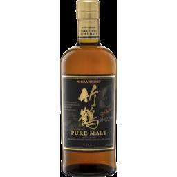 Photo of Nikka Taketsuru Pure Malt Whisky