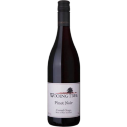 Photo of Wooing Tree 2012 Pinot Noir 750ml
