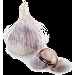 Photo of Garlic - 1 knob (70-90g)