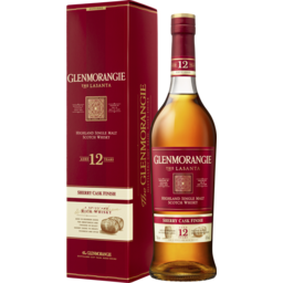 Photo of Glenmorangie Lasanta