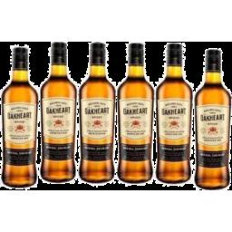 Photo of Bacardi Oakheart Spiced Rum