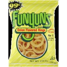 Photo of Funyuns Onion Snacks