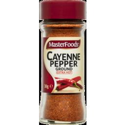 Photo of Mf Cayenne Pepper Ground #30gm