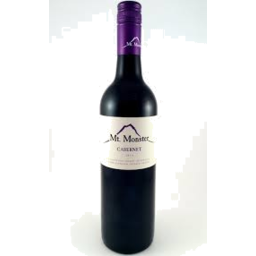 Photo of Morambro Creek Mt Monster Cabernet Sauvignon
