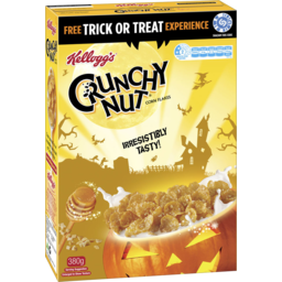 Photo of Kelloggs Crunchy Nut 380gm