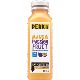 Photo of PERKii Mango & Passionfruit 350ml