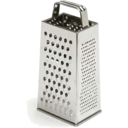 Photo of Grater 4 Side - Big
