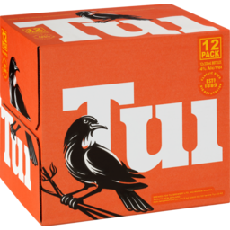 Photo of Tui 330ml Bottles 12 Pack
