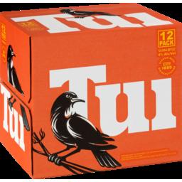 Photo of Tui 12 x 330ml Bottles