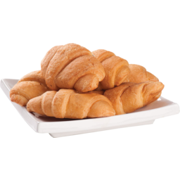 Photo of Croissant Medium 3 Pack