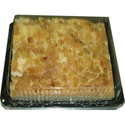 Photo of Apple & Cinnamon Slab Cake