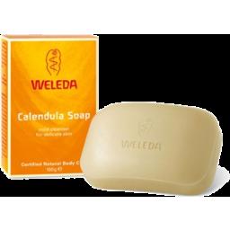Photo of Weleda Soap - Calendula