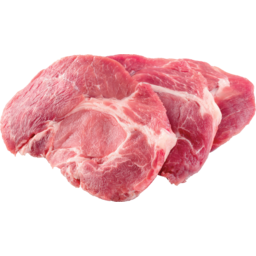 Photo of Lamb Leg Steak Boneless