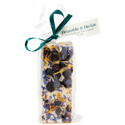 Photo of Bramble & Hedge Nougat Blueberry Lemon 150g