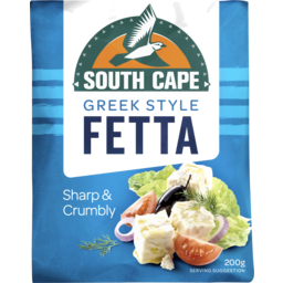 Photo of South Cape Greek Style Fetta 200g