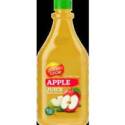 Photo of Golden Circle Apple Juice 2l