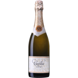 Photo of Allan Scott Cecilia Brut Non Vintage 750ml