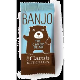 Photo of Carob Kitchen Carob Banjo Bear 15g
