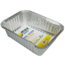 Photo of Foil Oven Dish Pan 2 Piece