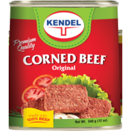 Photo of Kendel Corned Beef