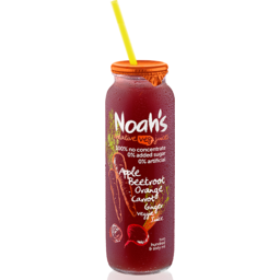 Photo of Noahs Apple Beet Carrot 260ml