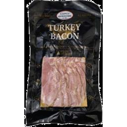 Photo of Gamze Turkey Bacon Sliced 150g